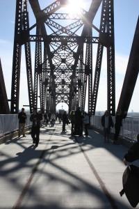 big four bridge picture