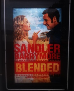 blended picture