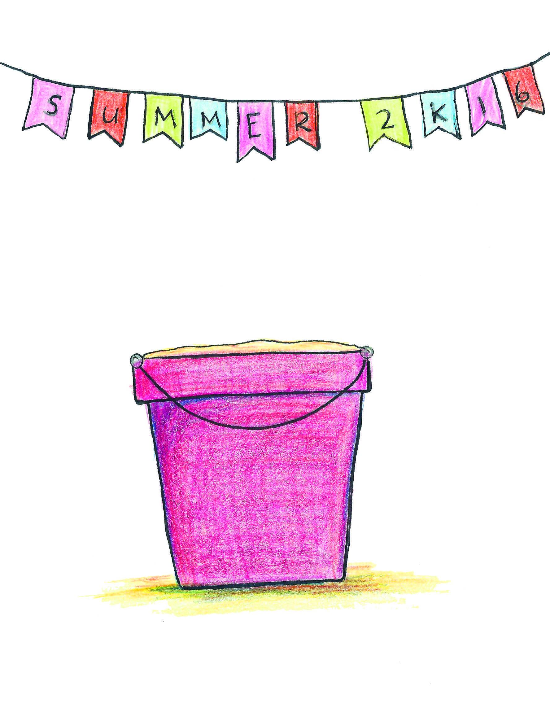 Summer Bucket List Picture