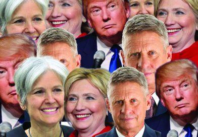 The 2016 Presidential SmackDown
