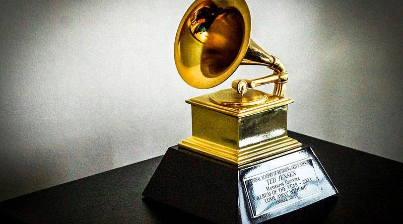 Grammy Nominations Survey