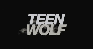 Review of Teen Wolf's Final Season Premier