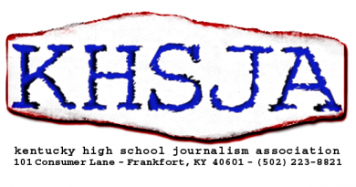 Rosecall staff receives KHSJA awards