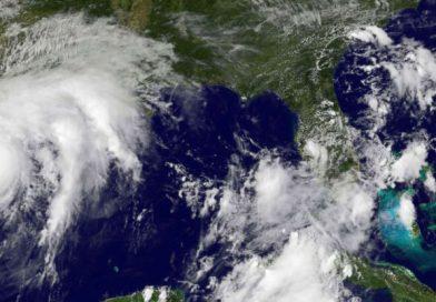 Historic Hurricane Harvey
