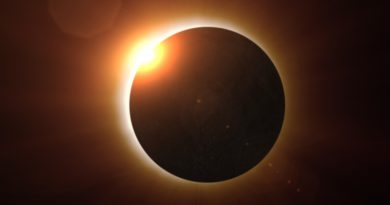 A Darker Afternoon: The 2017 Eclipse