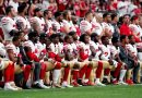 Kneeling During the National Anthem: Selfless or Rude?