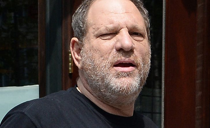 What You Need To Know About Harvey Weinstein