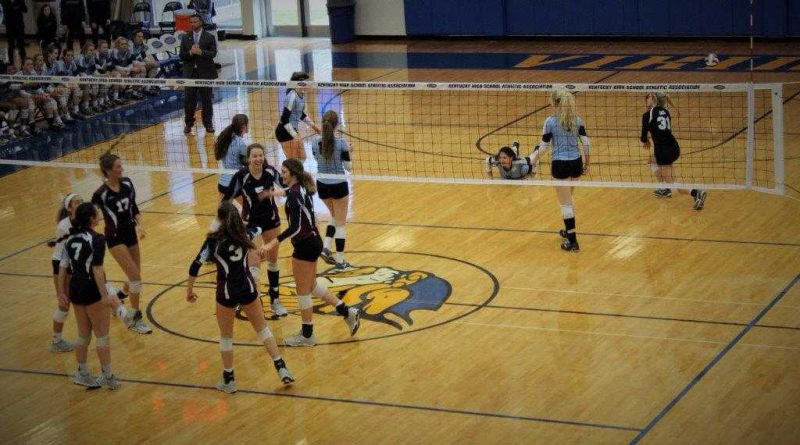 #20: Another Rocket Volleyball State Title