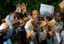 The Horror of the Libyan Slave Trade