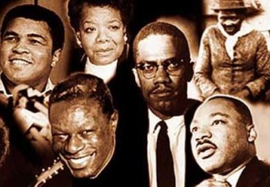 """Black History Month 2018 – """"African Americans in Times of War"""""""