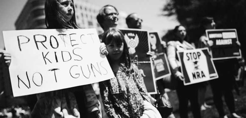 What We Can Do About School Shootings