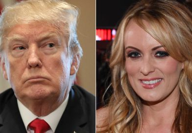 The Affair of Trump and Daniels: One Storm We Shouldn't Chase