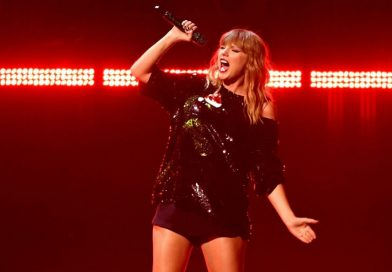 Taylor Swift is Coming to Louisville – Are You Ready for It?