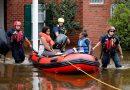 Hurricane Florence Hits North Carolina