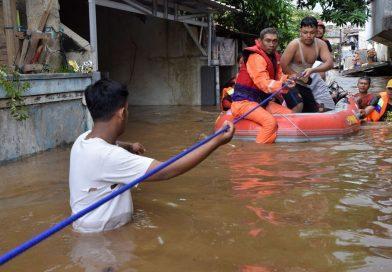 Weather Wreaks Havoc in Indonesia