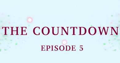 The Countdown: Episode 5