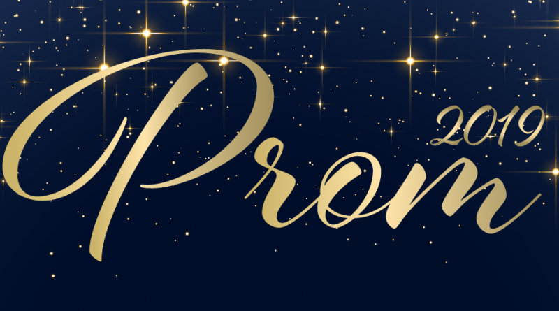 All Things Prom 2019