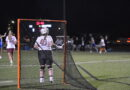 The Start of the Lacrosse Season
