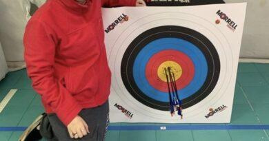 Update on Archery